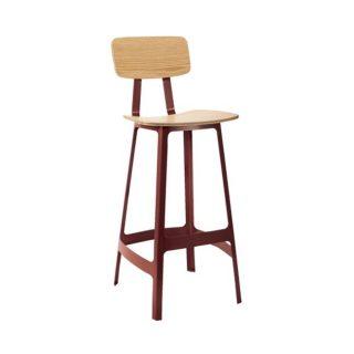 Метални бар столове